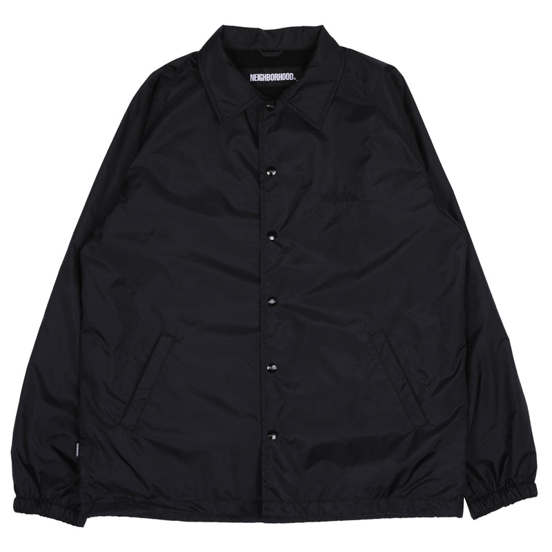 Neighborhood Brooks Jacket Black