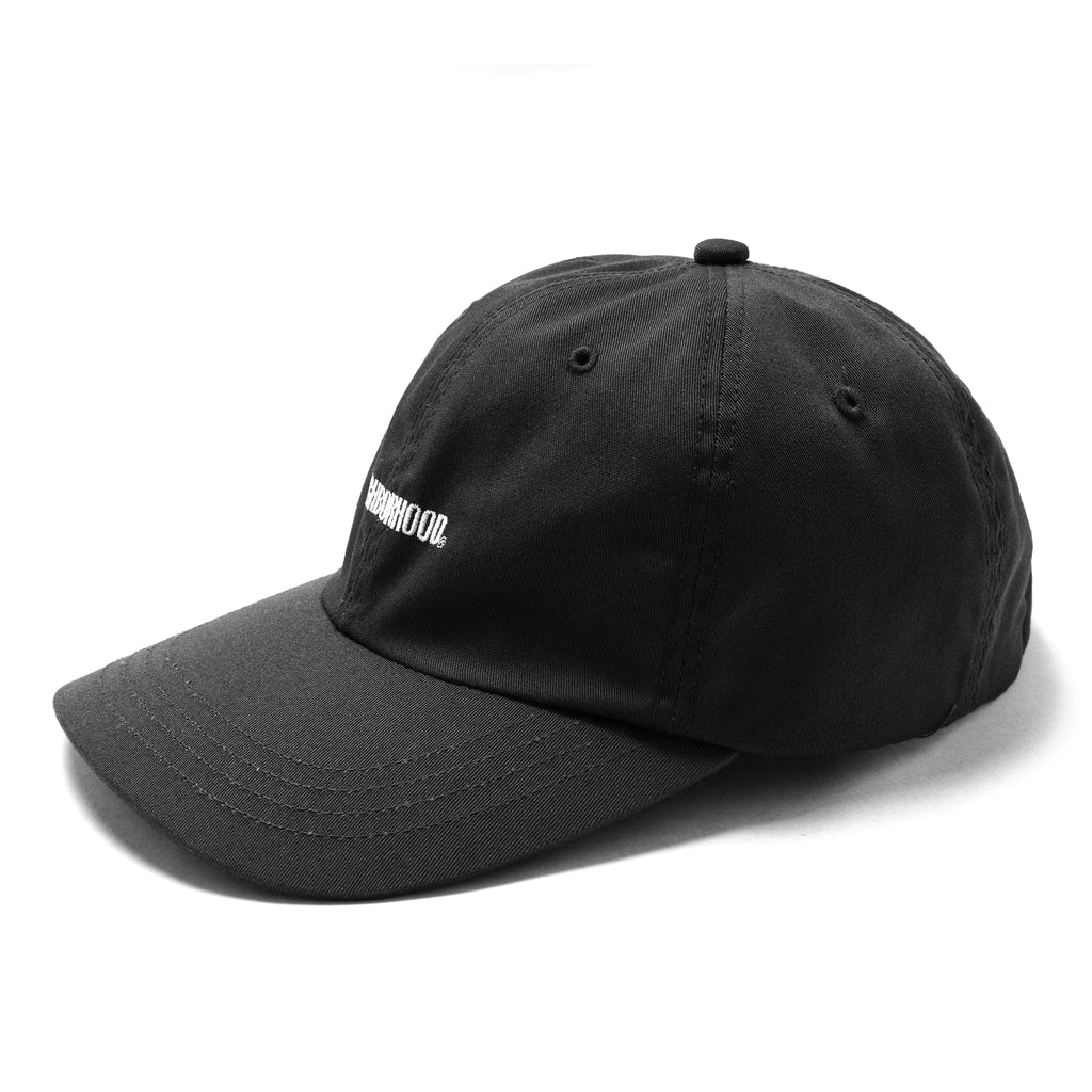 Neighborhood Dad EC-Cap Black