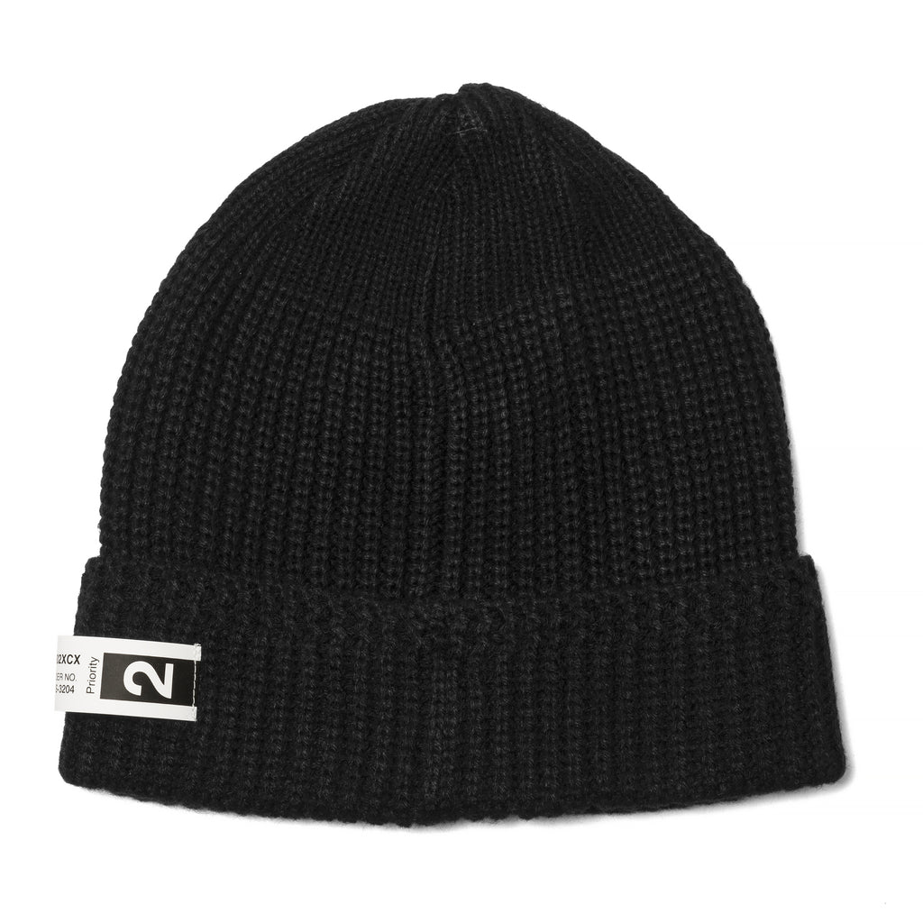 Neighborhood Jeep Knit Cap Black