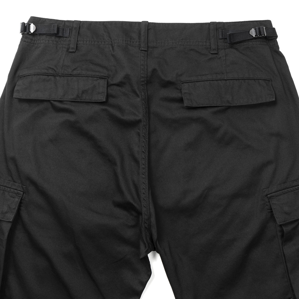 Neighborhood MIL-BDU Pant Black