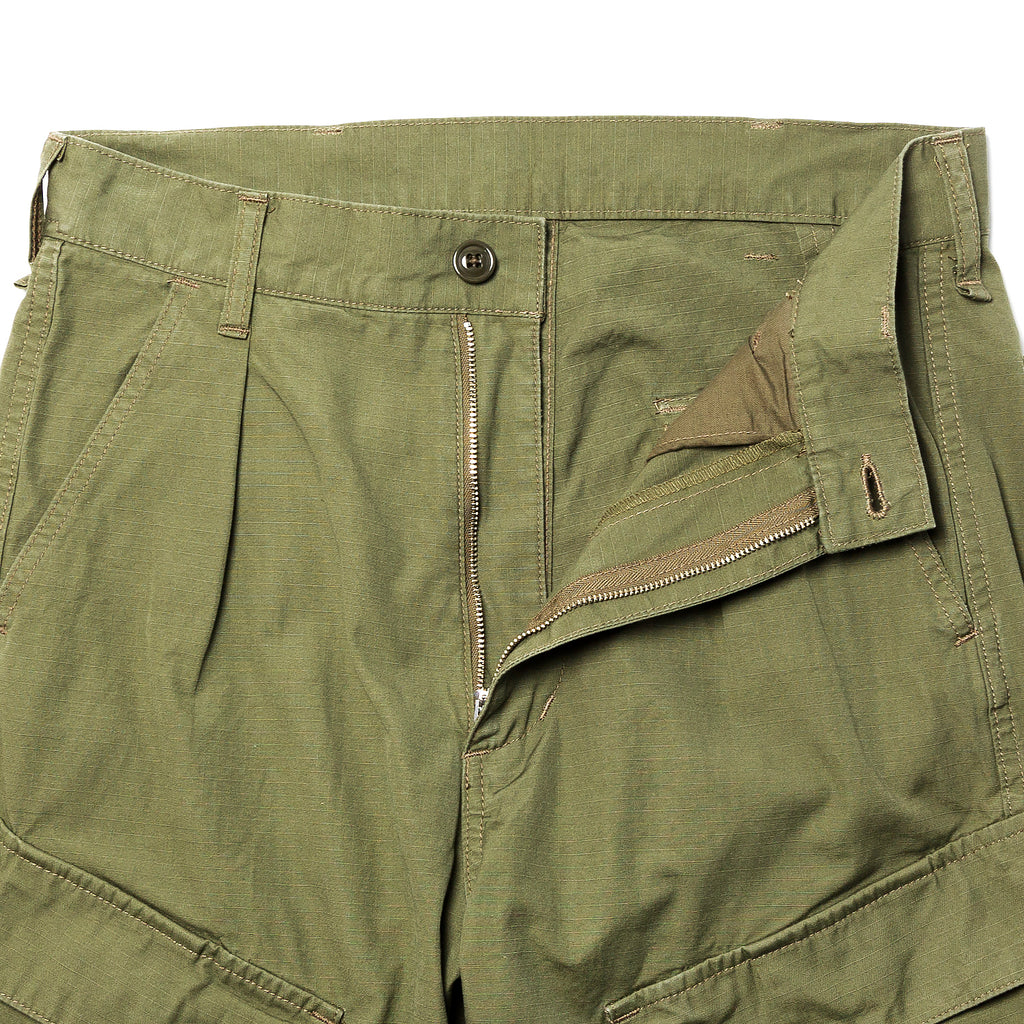 Neighborhood Mil-Cargo Olive Drab