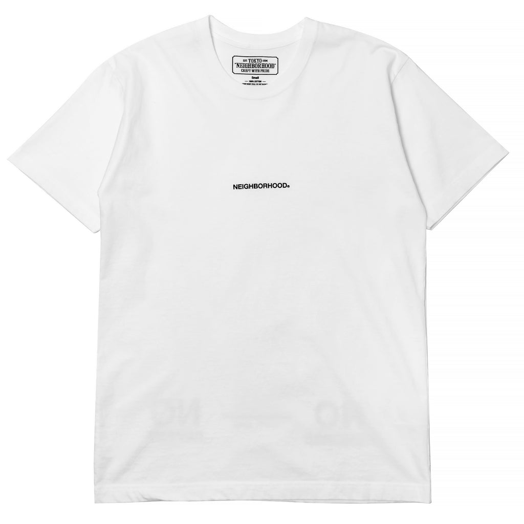 Neighborhood N.R. T-Shirt White