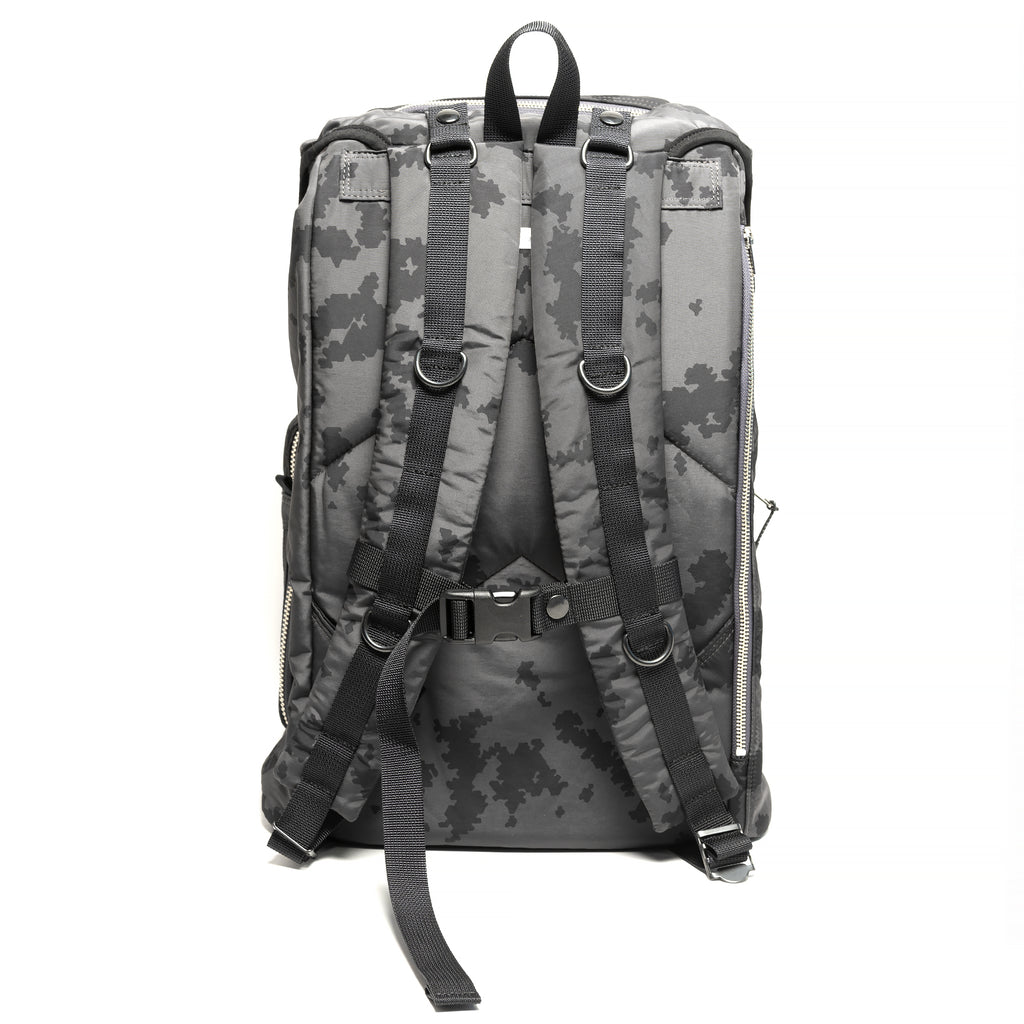 Neighborhood NHPT Backpack Charcoal