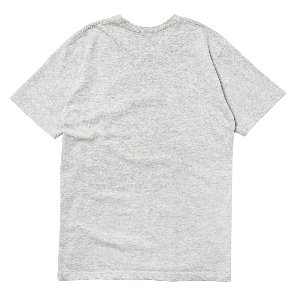 Neighborhood SRL Monk T-Shirt Grey