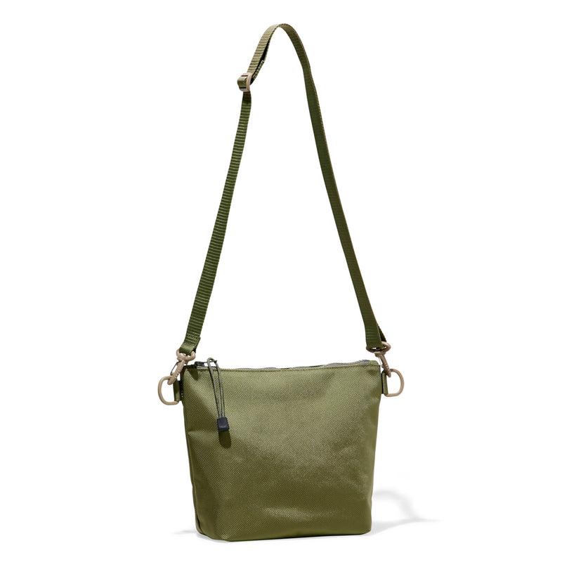 Neighborhood x Porter PH N-Pouch Olive Drab