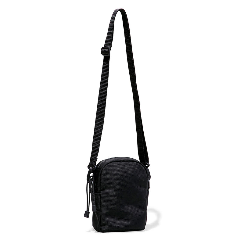 Neighborhood x Porter SB N-Shoulder Bag Black