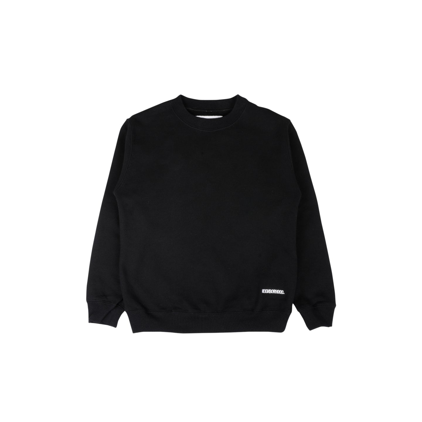 Neighborhood One Third Classic-S Sweatshirt Black