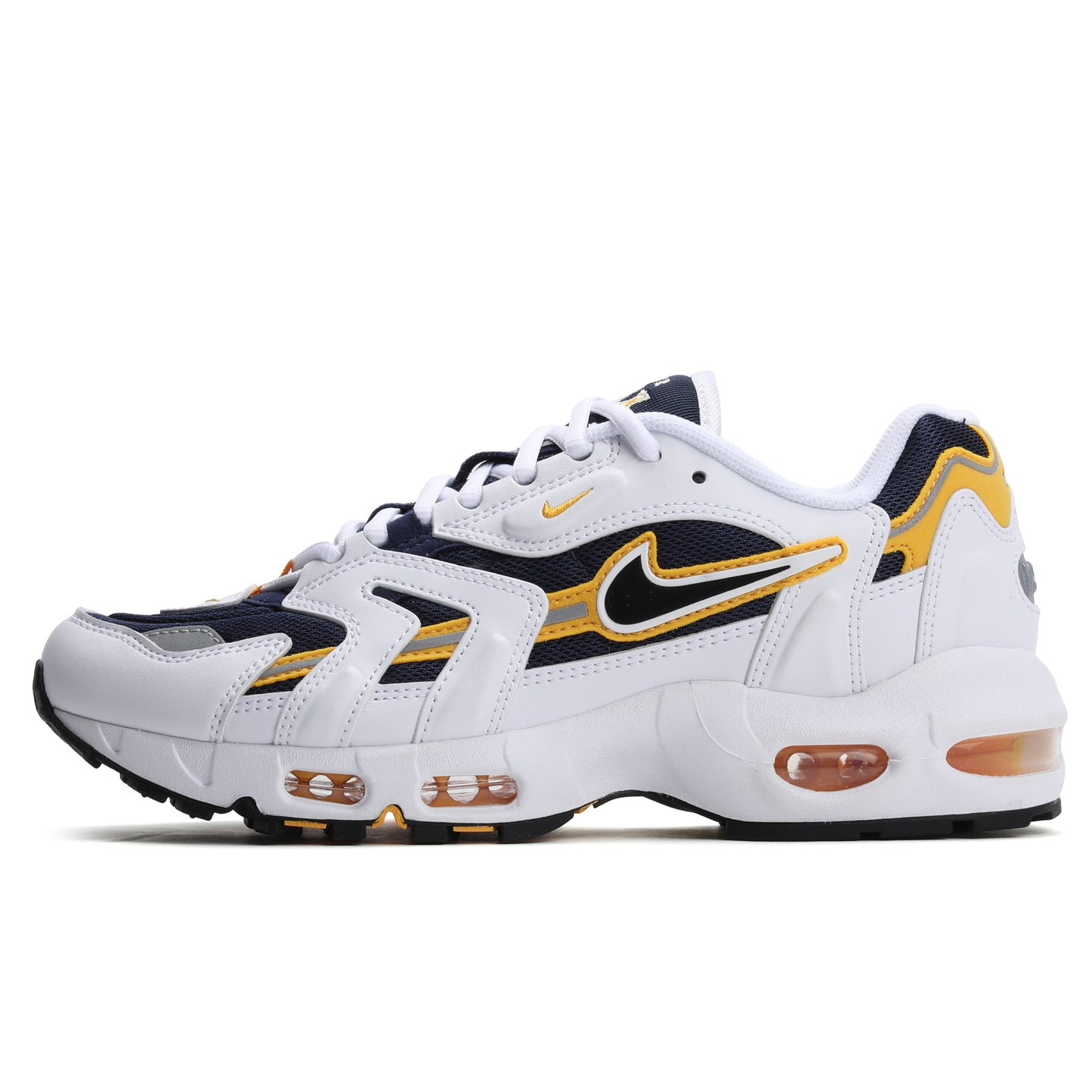 Nike Air Max 96 II White Midnight Navy