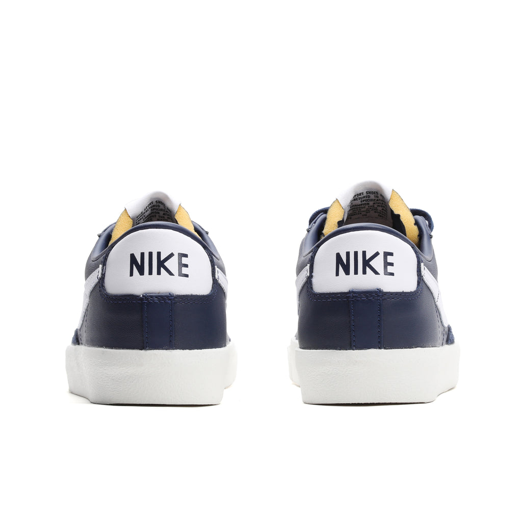 Nike Blazer Low '77 Vintage Midnight Navy