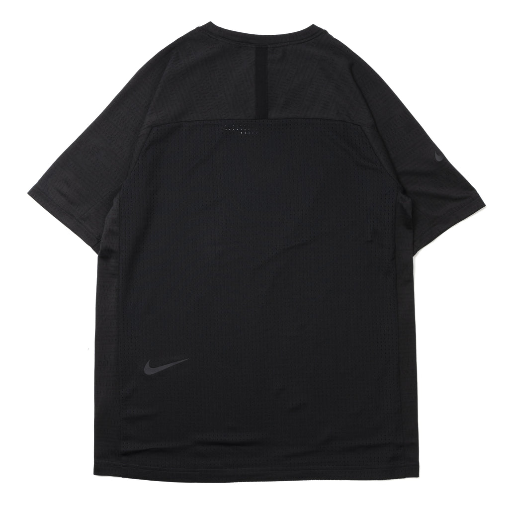 Nike Sportswear Tech Pack Engineered T-Shirt Black