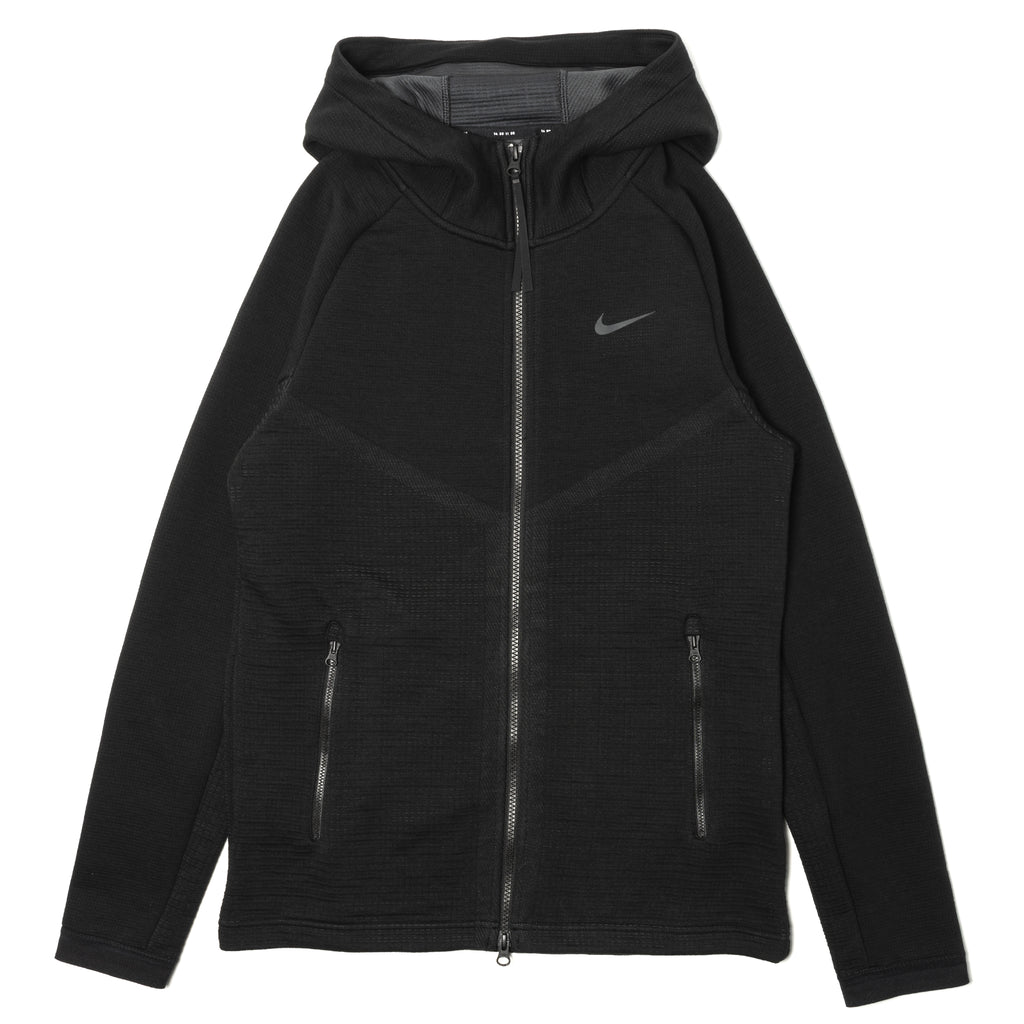 Nike Sportswear Tech Pack Windrunner Black Anthracite