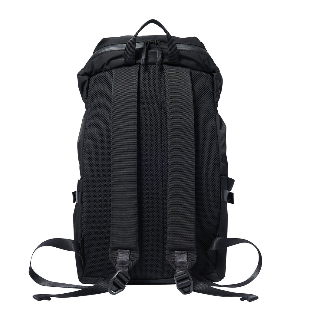 Ramidus Backpack (S) Black