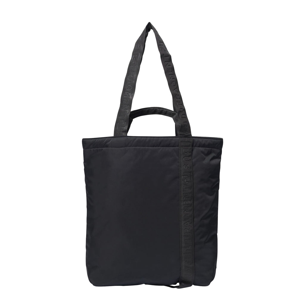 Ramidus x Fragment Design Tote Bag (M) Black