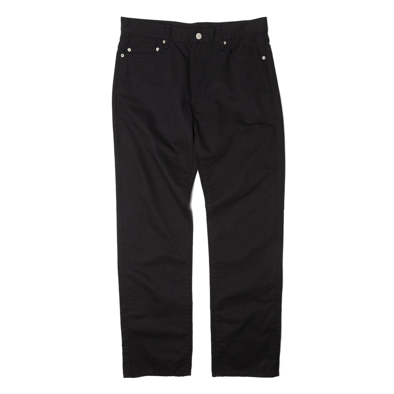 Rats Old 55 5 Pocket Pants Black