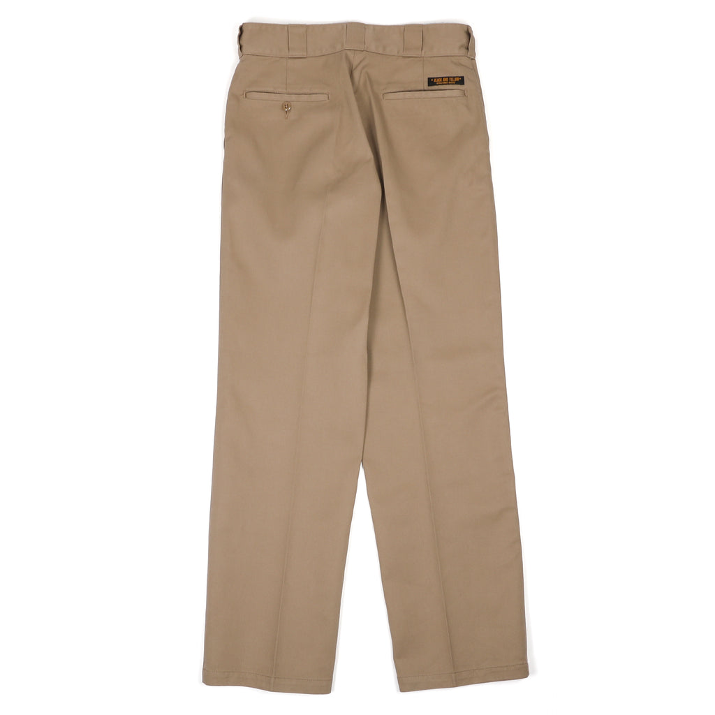 Rats T/C Work Pants Beige