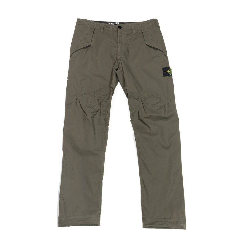 Stone Island Aviation Pants Olive Drab