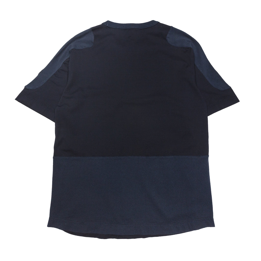 Stone Island Ghost T-Shirt Navy