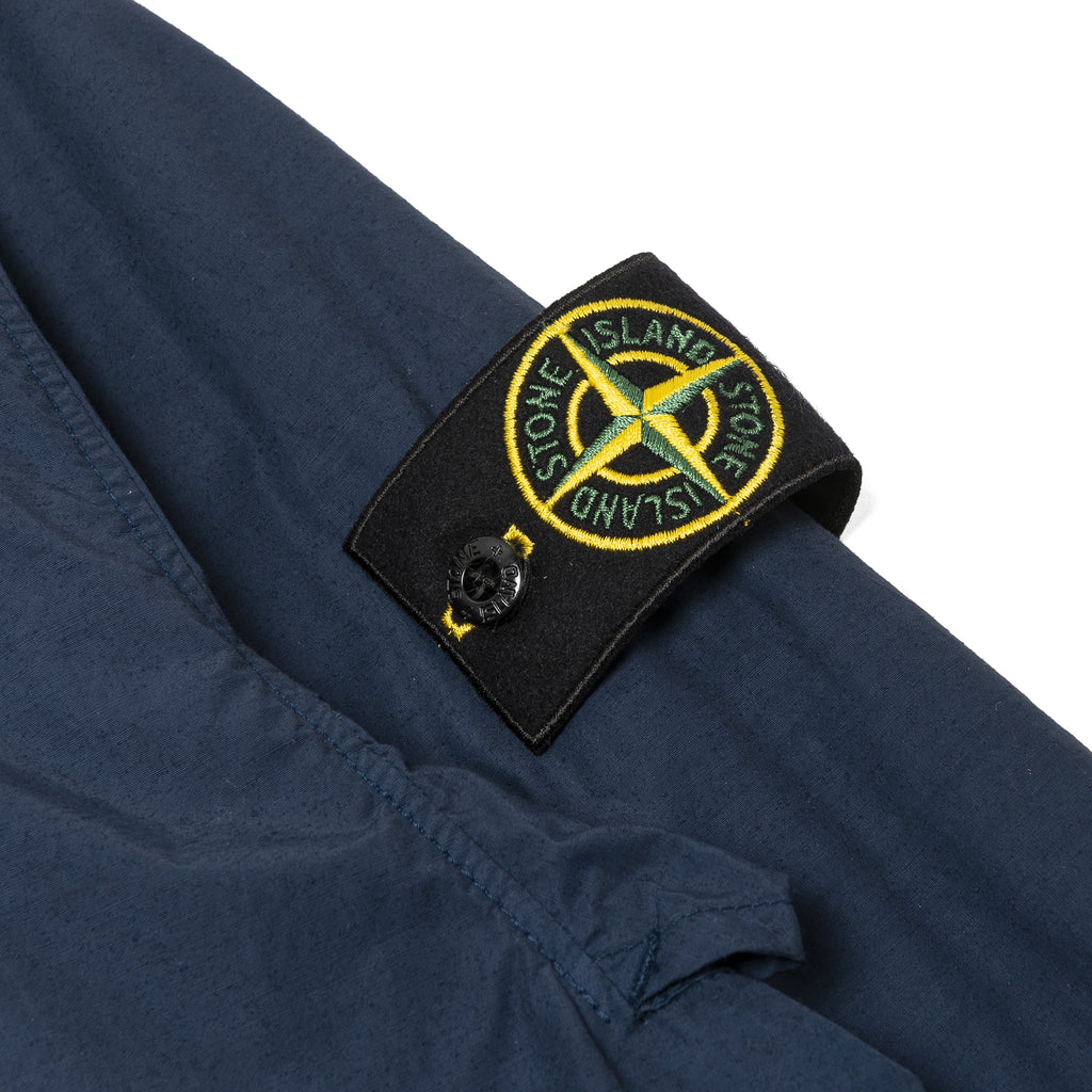 Stone Island Naslan Light Watro Jacket Blue Marine