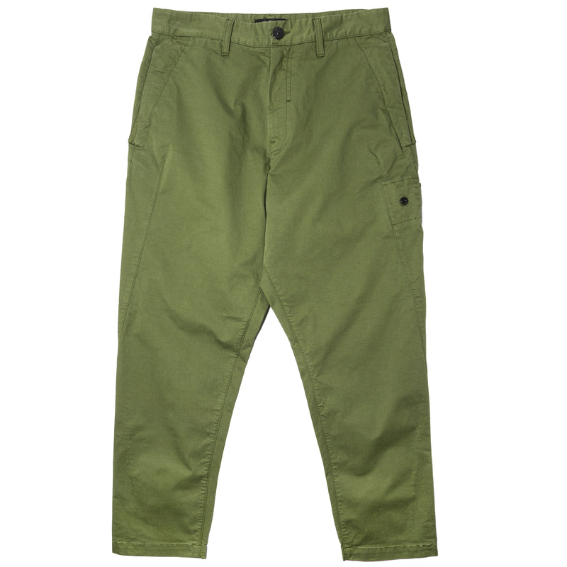Stone Island Shadow Project Chino Pants Olive Drab