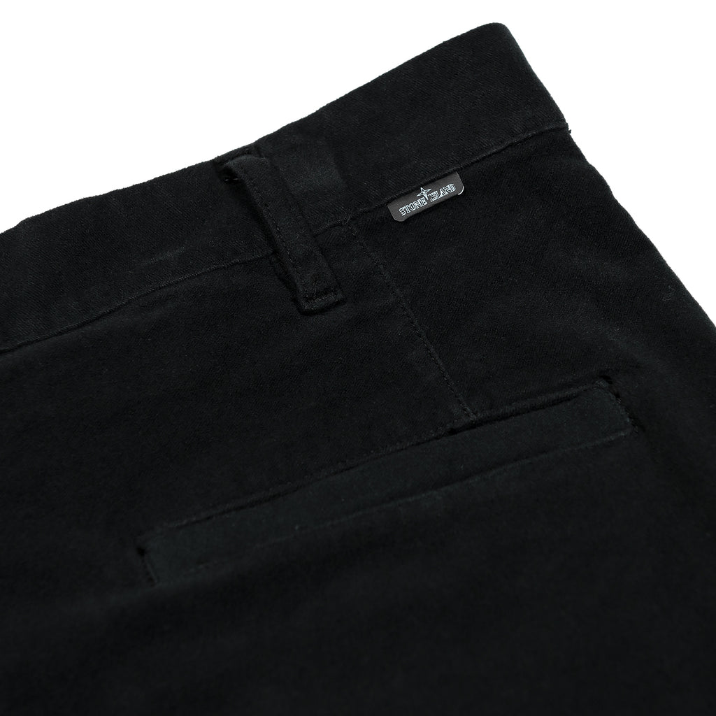 Stone Island Shadow Project Cotton Cargo Pants Black