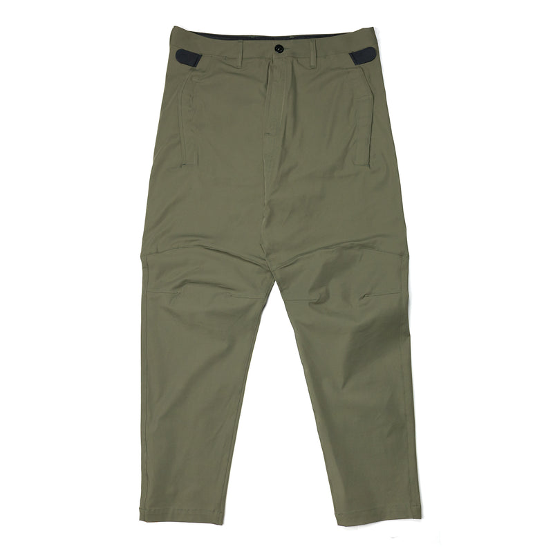 Stone Island Technical Pants Olive