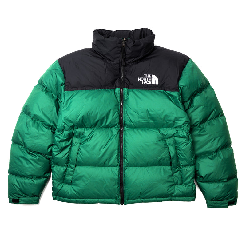 The North Face 1996 Retro Nuptse Jacket Evergreen