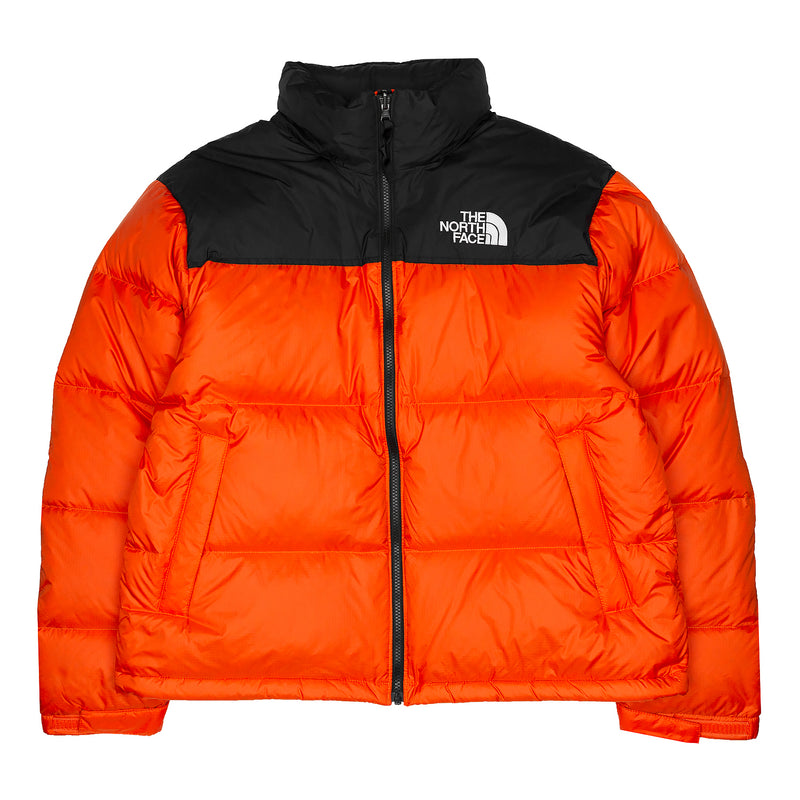 The North Face 1996 Retro Nuptse Jacket Persian Orange