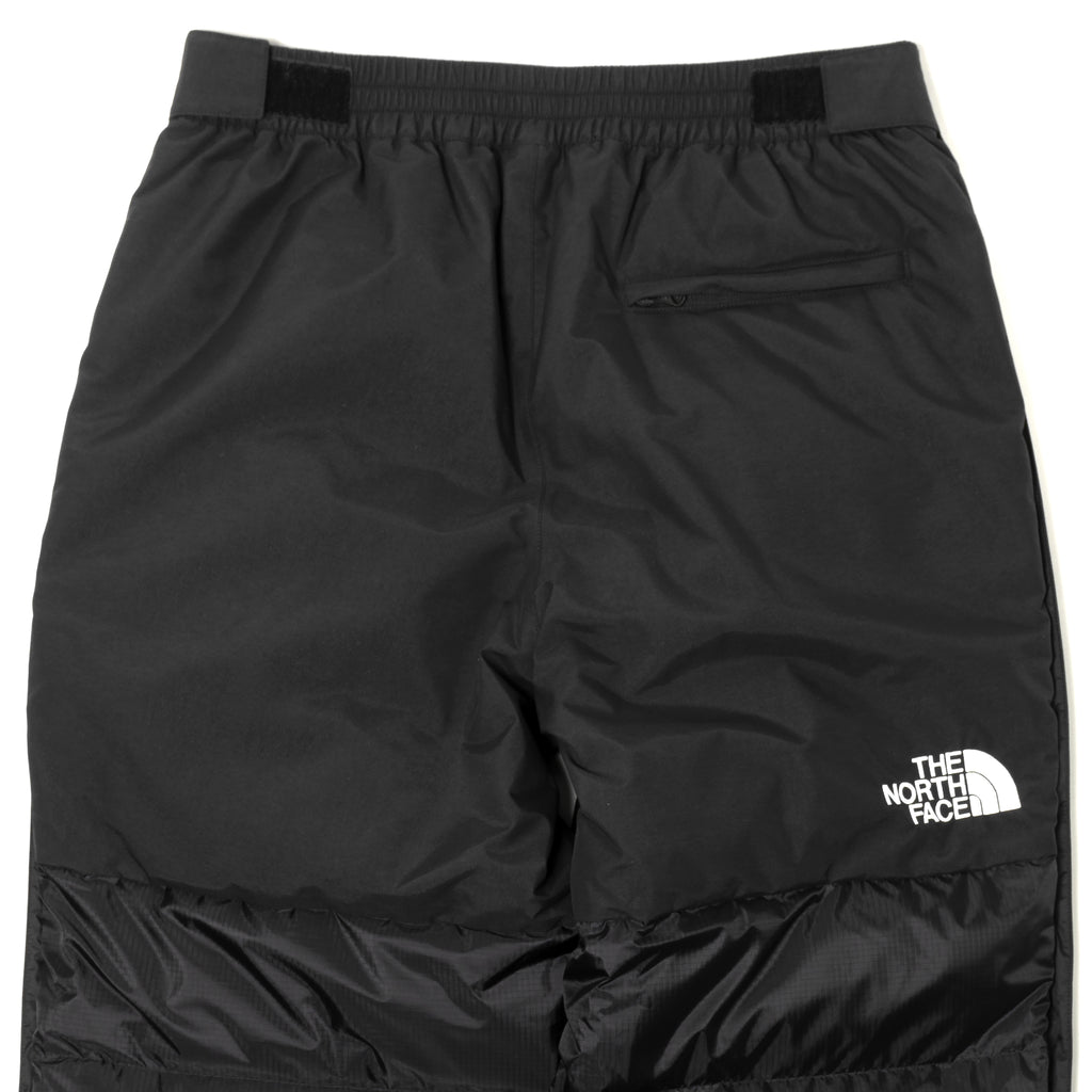 The North Face 7SE Down Pant Gore-Tex Black