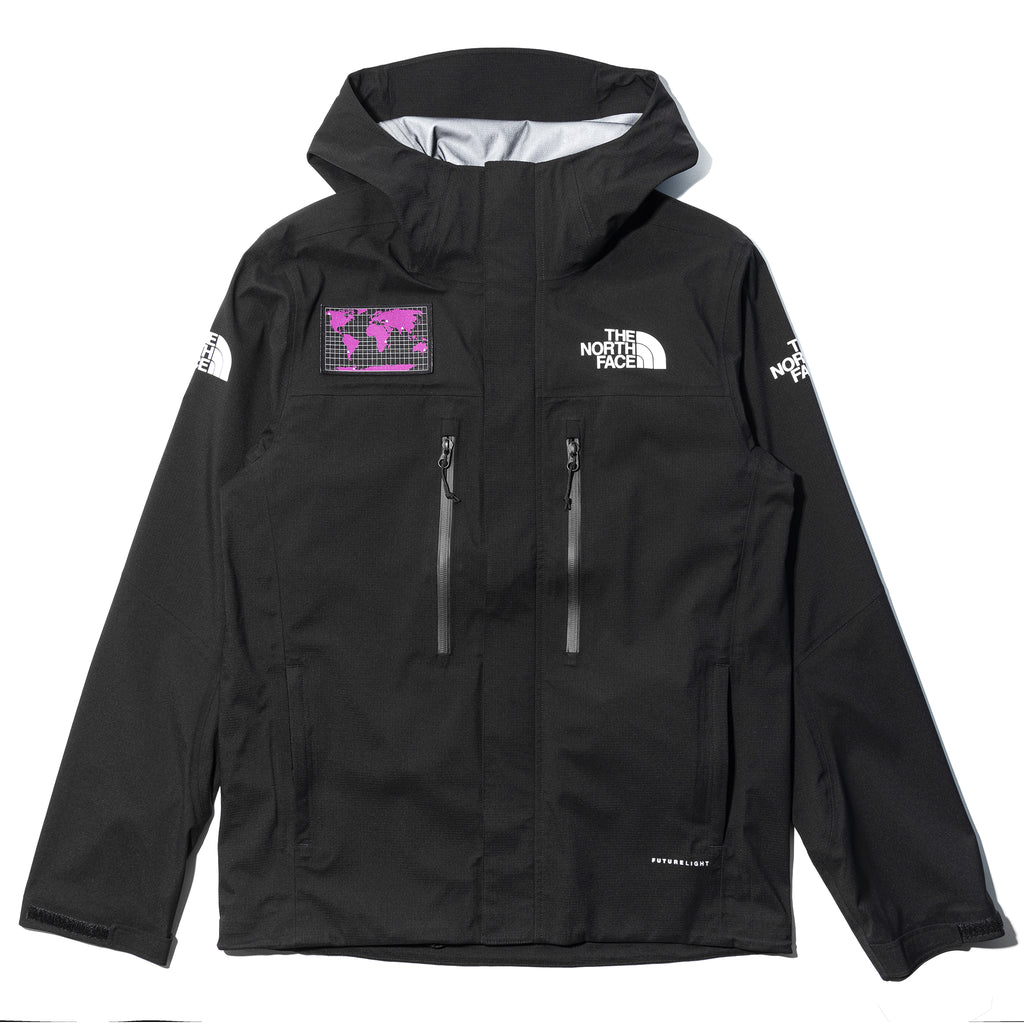 The North Face 7SE FUTURELIGHT Jacket Black