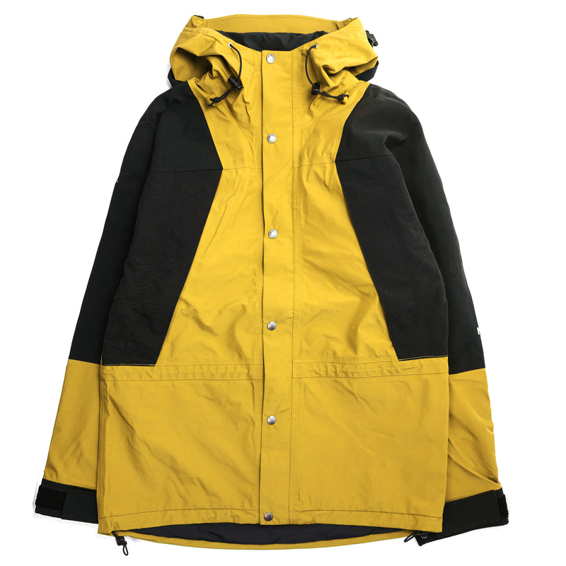 The North Face '94 Retro Mountain FUTURELIGHT Jacket Summit Gold