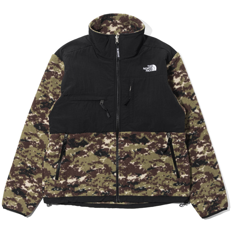 The North Face '95 Retro Denali Jacket Digital Camo
