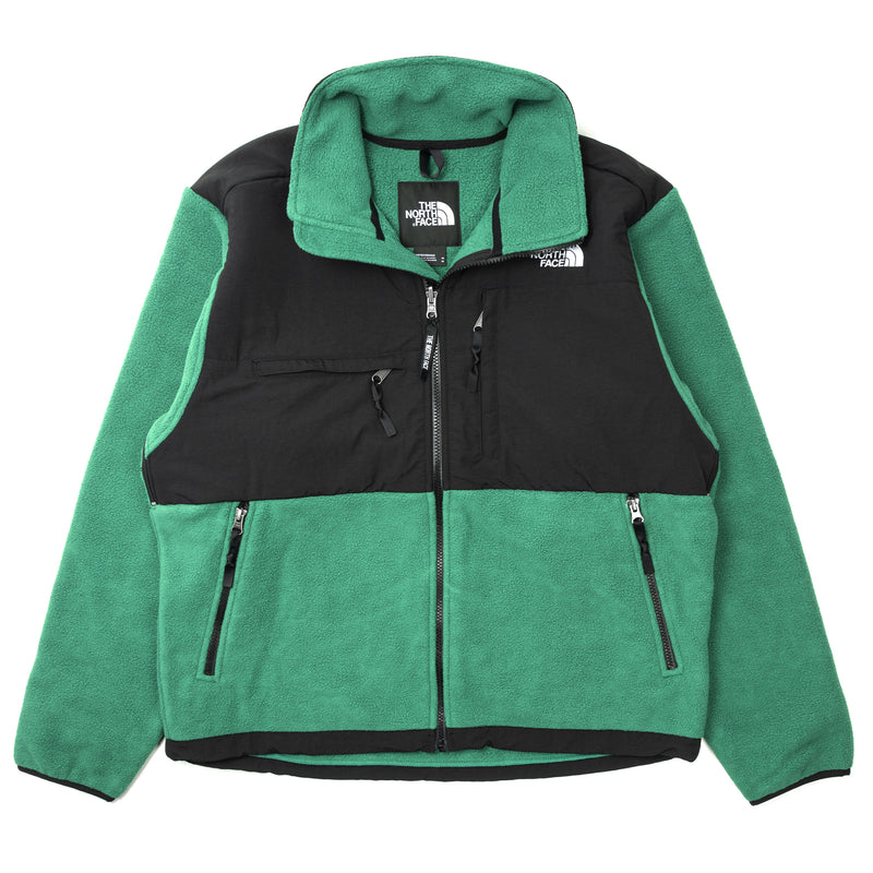 The North Face 95 Retro Denali Jacket Evergreen