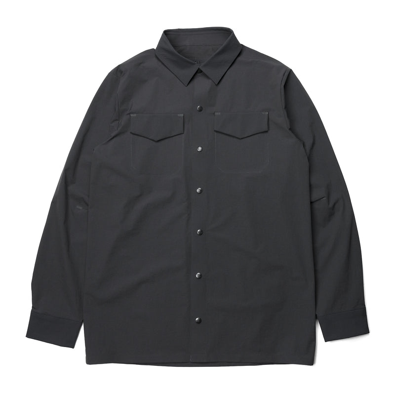 The North Face Black Series City Pockets Welding Shirt