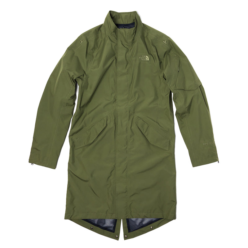 The North Face Black Series LT Gore-Tex Field Coat Four Leaf Clover