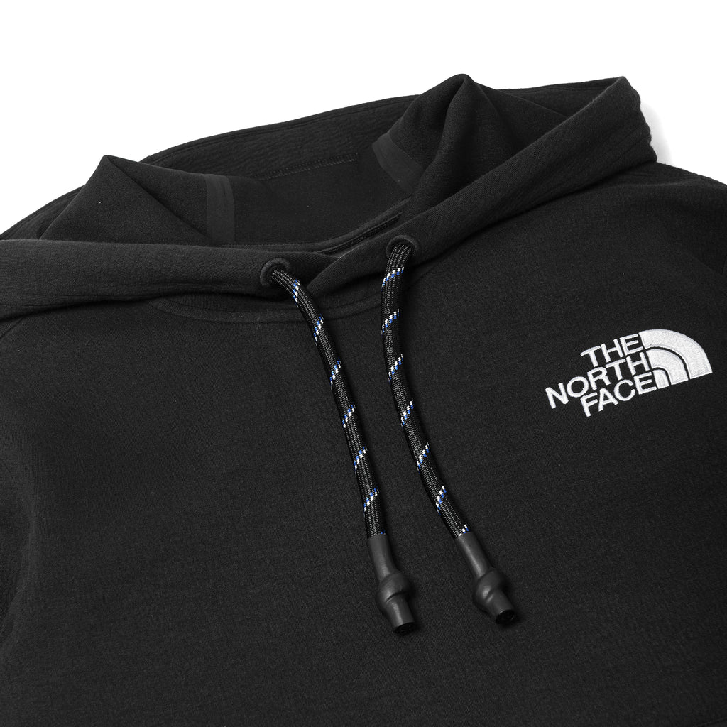 The North Face Black Series Spacer Knit Hoodie Black