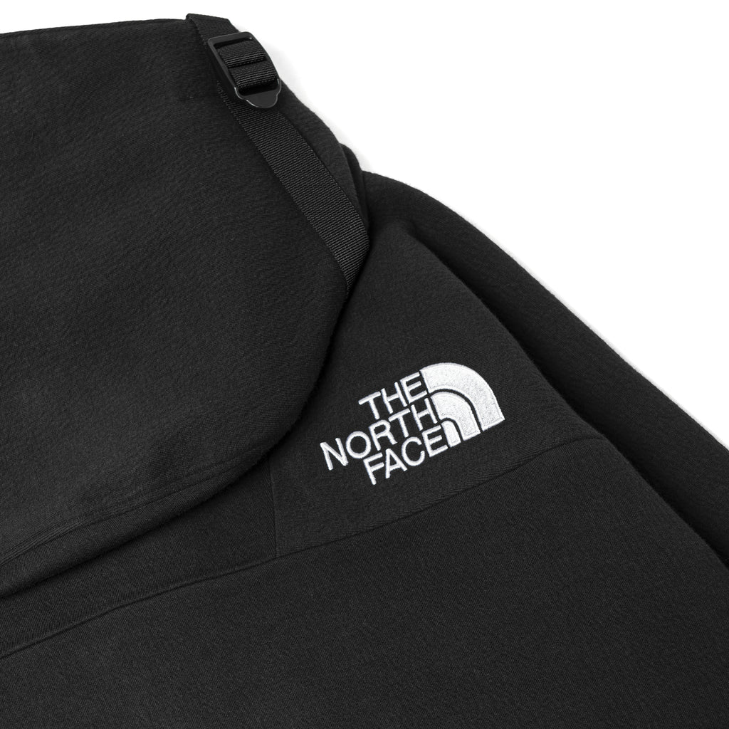 The North Face Black Series Spacer Knit Mountain Light Jacket Black