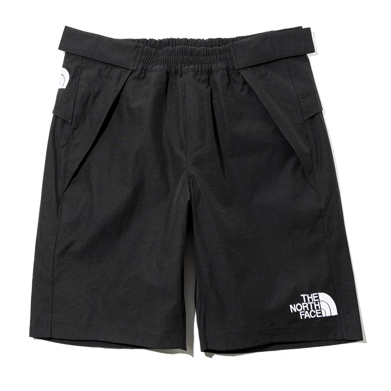 The North Face Black Series Spectra Nylon Shorts Black