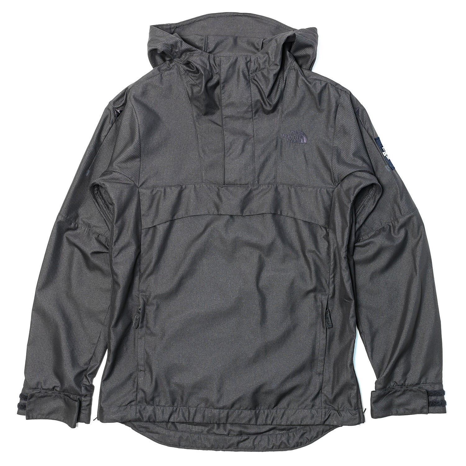 9a57c60f3 The North Face Black Series Windjammer Dot Air Pullover Jacket Black