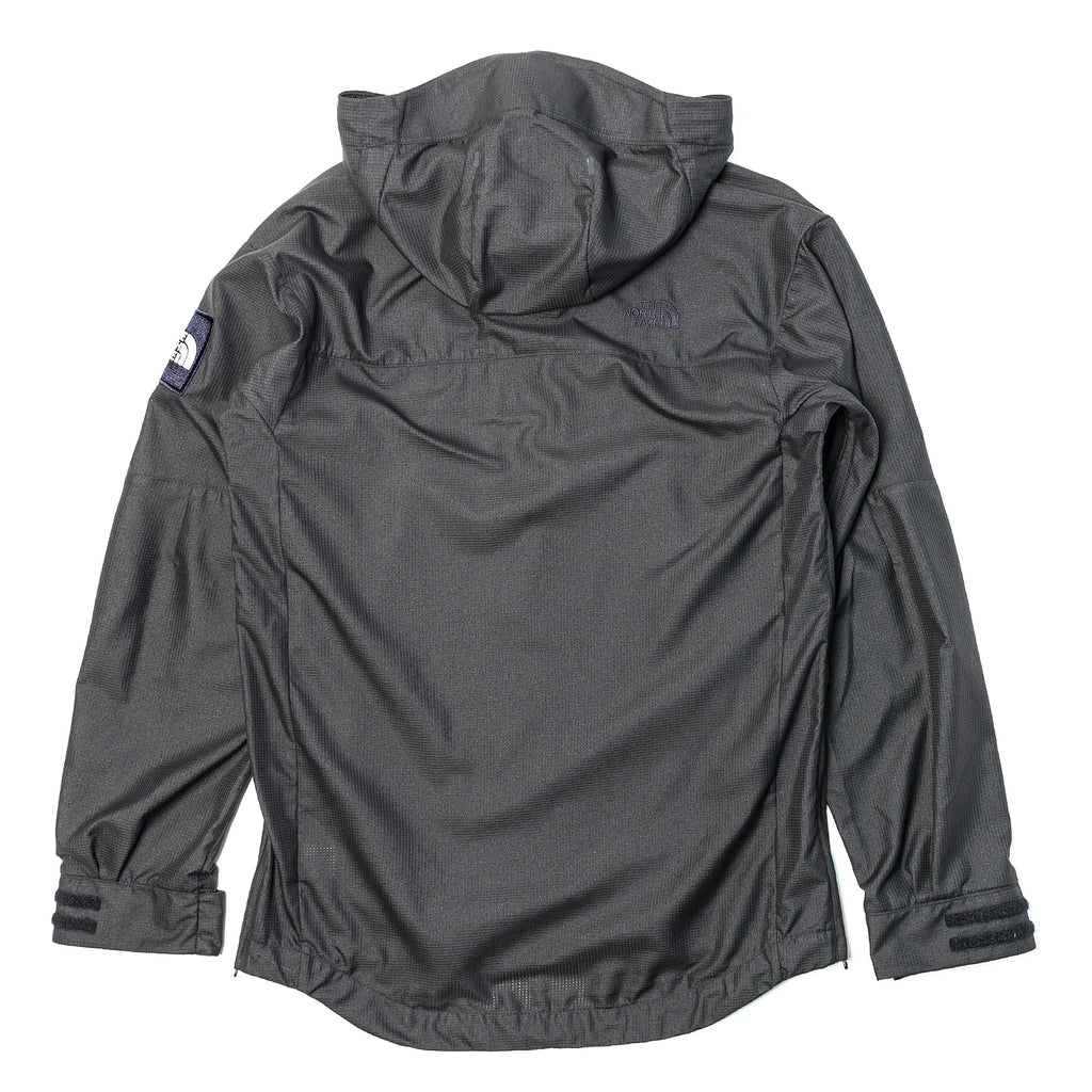 The North Face Black Series Windjammer Dot Air Pullover Jacket Black