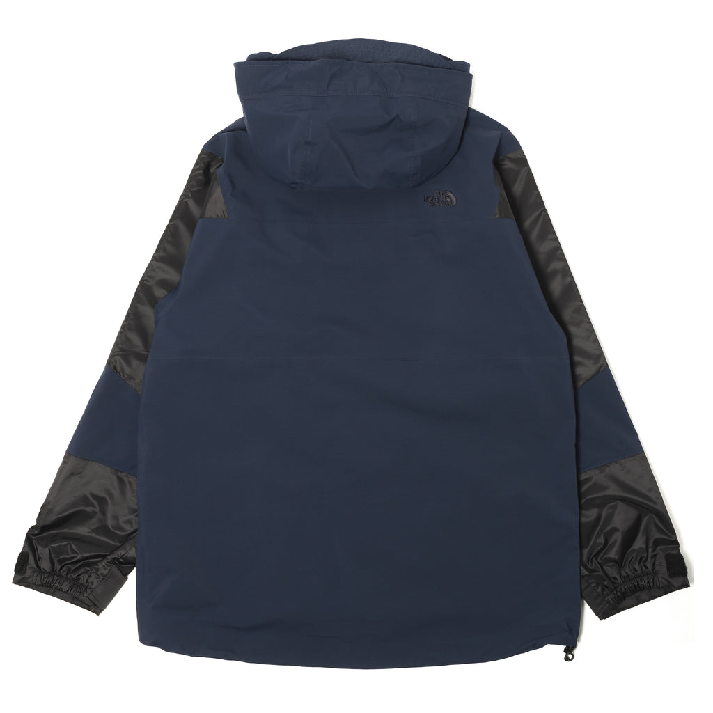 The North Face Black Series x Kazuki Kuraishi Urban Gear Raincoat Urban Navy