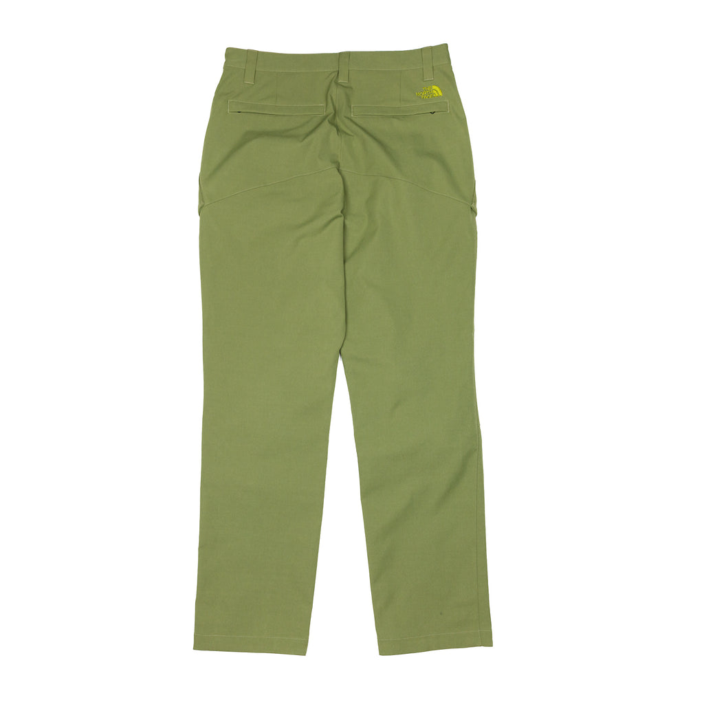 The North Face Black Series City Loop Pants Burnt Olive
