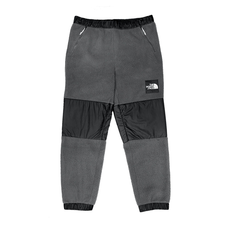 The North Face Denali Fleece Pants Asphalt Grey