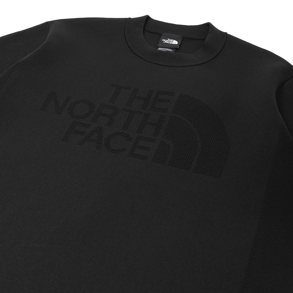 The North Face Black Series Engineered T-Shirt Black