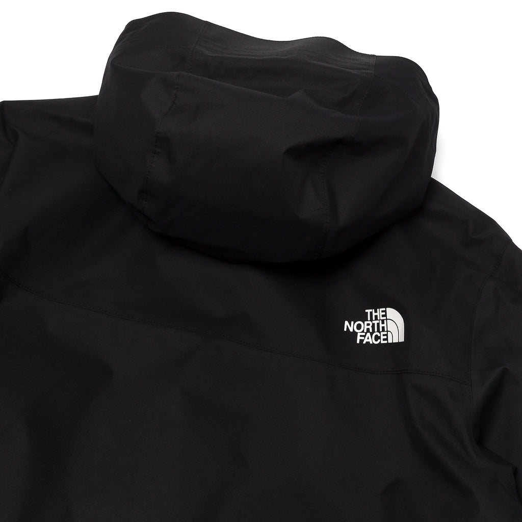The North Face Mountain Q Jacket Black