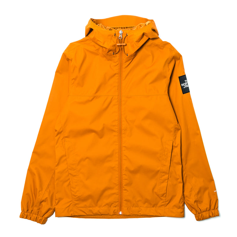The North Face Mountain Q Jacket Caramel Cafe