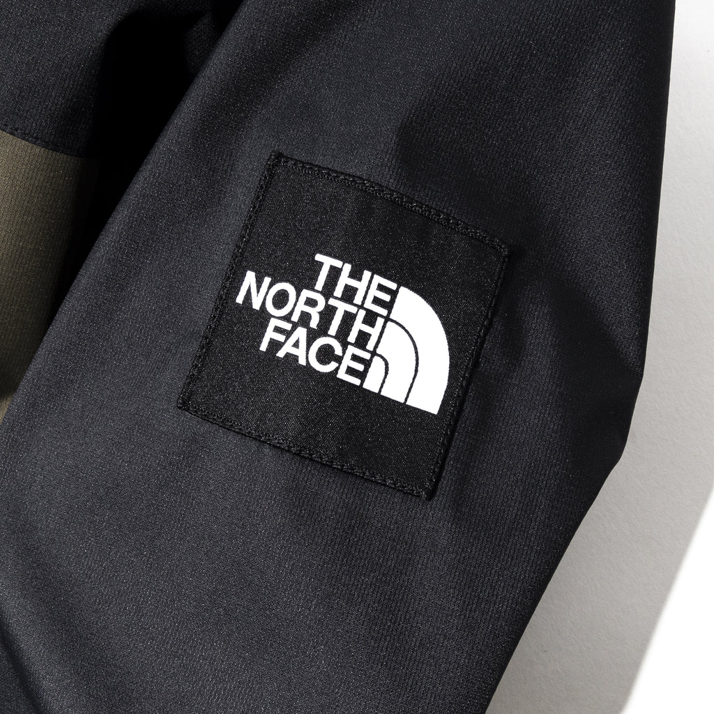 The North Face Mountain Q Jacket New Taupe Green