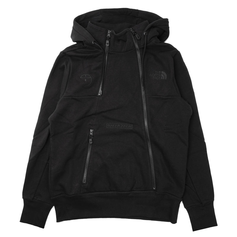 The North Face Steep Tech Hoody Black