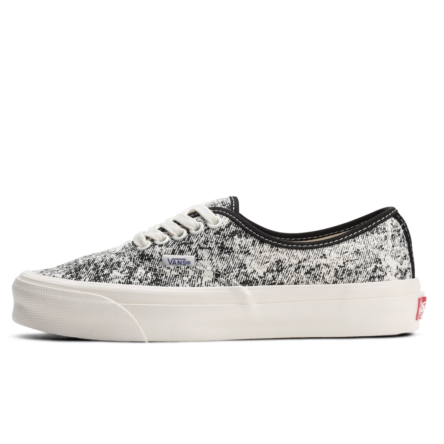 Women's Vans Vault UA OG Authentic LX Acid Wash Black