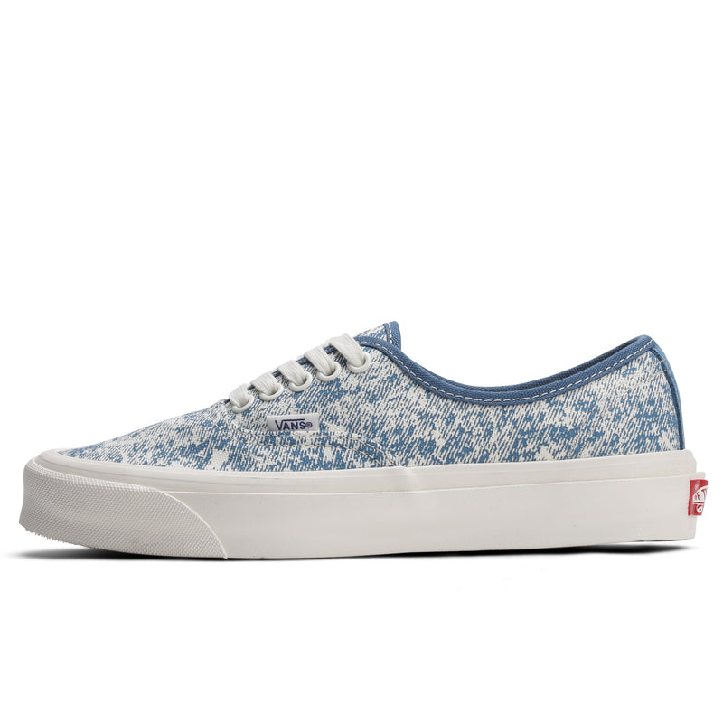Women's Vans Vault UA OG Authentic LX Acid Wash Navy