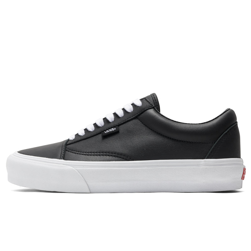 Vans Vault Old Skool NS VLT LX Black